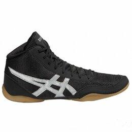 Обувь для спорта - ASICS Борцовки Asics, J504N 9093, Matflex, размер 7, 0