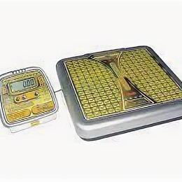 Оборудование и мебель для медучреждений - Весы медицинские напольные Твес вмэн-150-50/100-Д2, 0