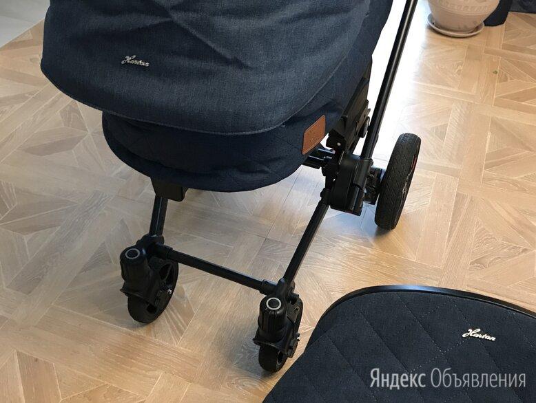 Прогулочная коляска бренд Хартан 2в 1 по цене 95000₽ - Коляски, фото 0