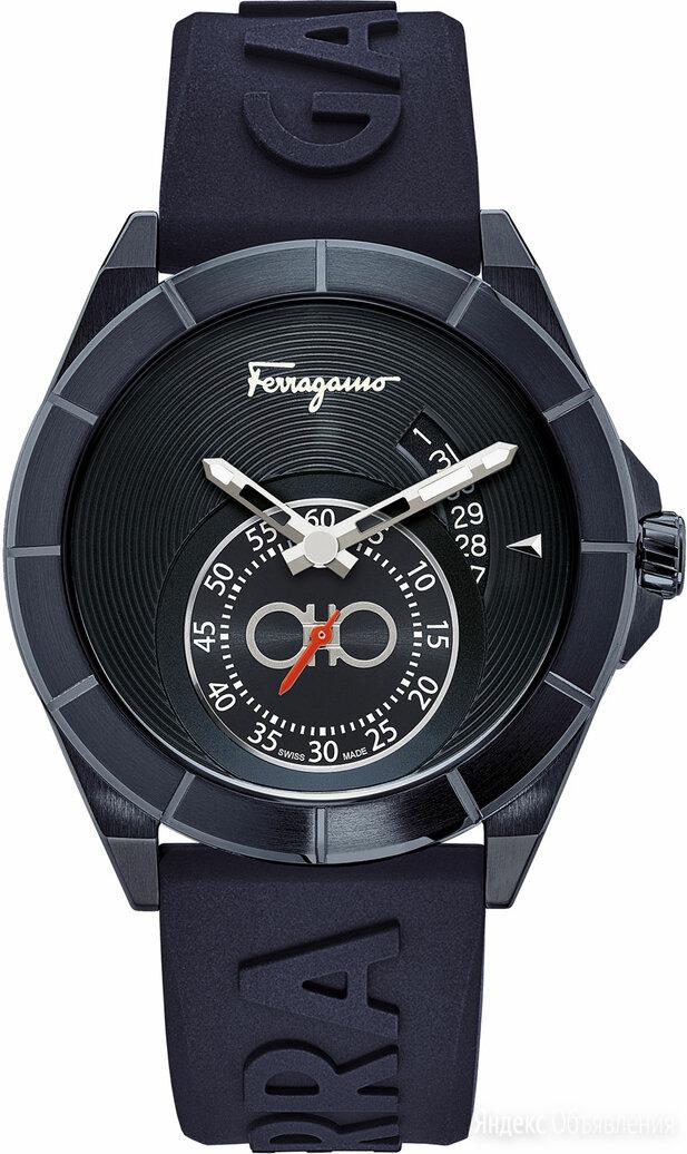 Наручные часы Salvatore Ferragamo SF1Y00820 по цене 78390₽ - Наручные часы, фото 0