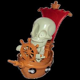 Игрушечное оружие и бластеры - Тир проекционный Джонни Пират с 1 бластером, 0