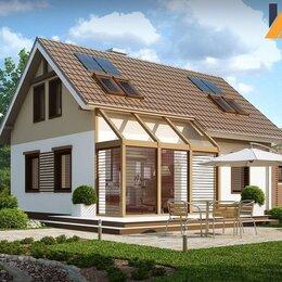 Готовые строения - Каркасный дом экологичный кд-309 106м², 0
