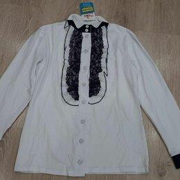 Рубашки и блузы - Новая трикотажная блузка Стиляж , 0