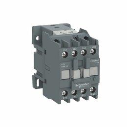 Пускатели, контакторы и аксессуары - Пускатель Контактор Schneider EasyPact 50 А, 0