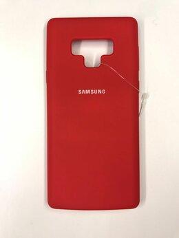 Чехлы - Чехол Samsung Galaxy Note 9 Soft Touch , 0