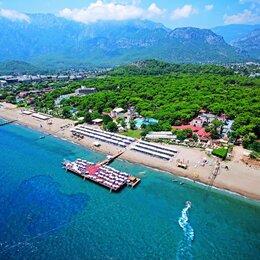 Путешествия - Тур в Турцию, 0
