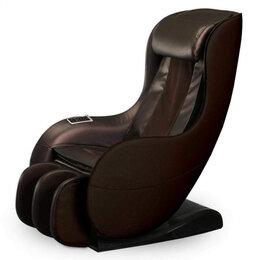 Массажные кресла - Массажное кресло Ergonova Mini RT Espresso Brown, 0