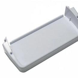 Аксессуары и запчасти - Барьер-полка холодильника Атлант малая белая МХМ-1709 (301543305900), 0