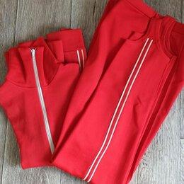 Спортивные костюмы - Костюм спорт 48-50, 0