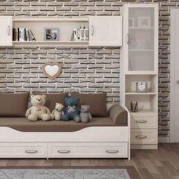 Кроватки - Детская Колибри модульная новая, 0