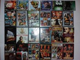 Видеофильмы - Фильмы на DVD/CD-дисках, 0