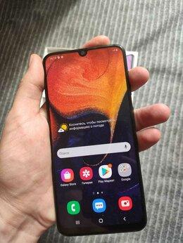 Мобильные телефоны - Samsung galaxy A50 , 0