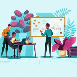 Личные помощники - Офисный работник с перспективой карьерного роста, 0