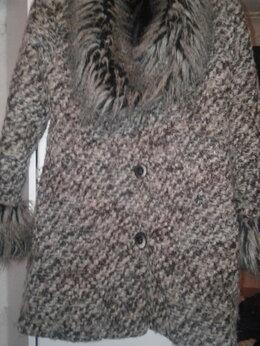Пальто - Женская верхняя одежда, 0
