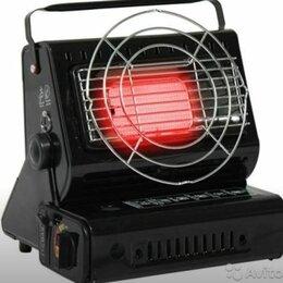 Туристические горелки и плитки - Обогреватель портативный газовый Happy Home Gas Heater, 0