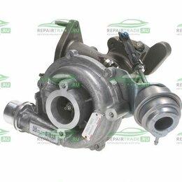 Двигатель и комплектующие - Турбокомпрессор Garrett для Renault Master nr-140321/23, 0