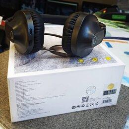 Наушники и Bluetooth-гарнитуры - Bluetooth гарнитура Baseus Encok Wireless Headfone D01, 0