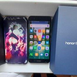 Мобильные телефоны - Honor 8 Pro(флагман) , 0