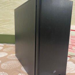 Настольные компьютеры - Игровой ПК i7 7700(Мутант QNCT),DDR4 16Гб, 0