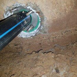 Архитектура, строительство и ремонт - Гнб бурение прокол под дорогой, 0