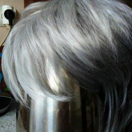 Аксессуары для волос - Женский парик, 0