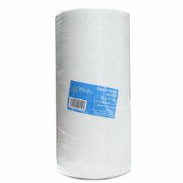 Упаковочные материалы - Полотенце малое спанлейс 50 (35х70см), 100 шт /рулон, 0