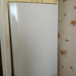 Холодильники - Холодильник Samsung двухкамерный, 0