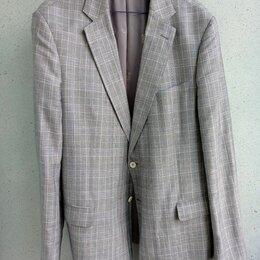 Пиджаки - Пиджак 60 размера Romano Botta, 0