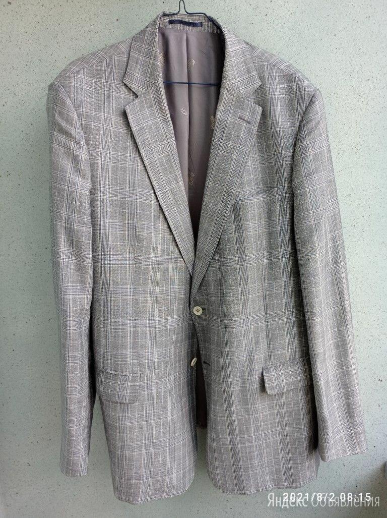 Пиджак 60 размера Romano Botta по цене 2000₽ - Пиджаки, фото 0