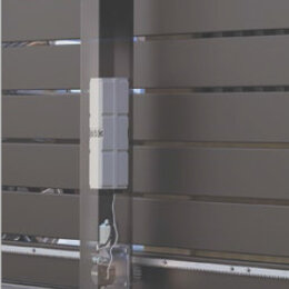 Шлагбаумы и автоматика для ворот - Привод встраиваемый для сдвижных ворот до 400 кг FAAC C4000I, 0