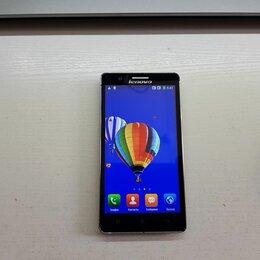 Мобильные телефоны - Lenovo A536, 0