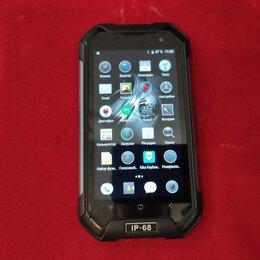 Мобильные телефоны - Защищенный смартфон Blackview BV6000 32GB NFC, 0