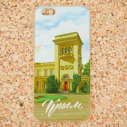 Вещи - Чехол для телефона iPhone 7 «Крым. Ливадийский дворец», 0
