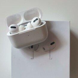 Наушники и Bluetooth-гарнитуры - Беспроводные наушники Apple AirPods Pro, 0