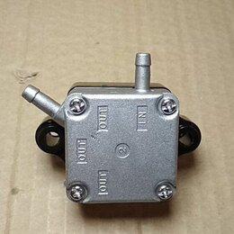 Двигатель и комплектующие  - Топливный насос для лодочного мотора Ямаха 40   , 0