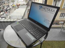 Ноутбуки - Ноутбук Acer E1 -Core i5 3230/8G/SSD/видео GeForce, 0