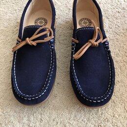 Туфли и мокасины - Новые мокасины Pablosky на мальчика, 0