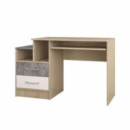 Компьютерные и письменные столы - Стол письменный Лофт, 0