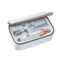 Инструменты - Маникюрно-педикюрный набор Beurer MP64 (10 насадок), 0