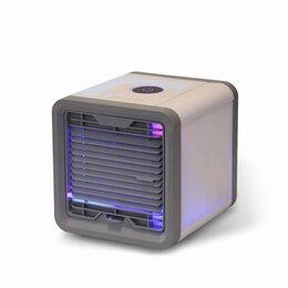 Приборы и аксессуары - Ультрафиолетовый бактерицидный рециркулятор Led4U Сфера 112/03, 0
