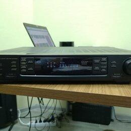 Усилители и ресиверы - Усилитель teac PLS-85D, 0