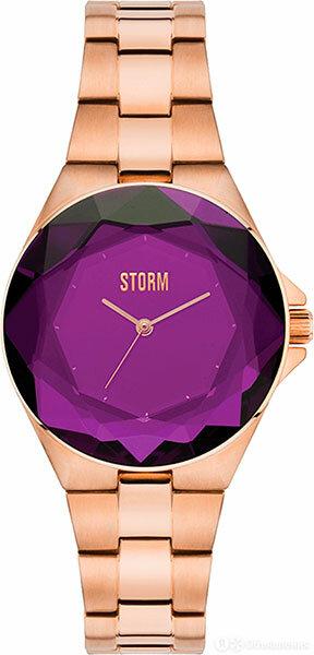 Наручные часы Storm ST-47254/P по цене 9440₽ - Умные часы и браслеты, фото 0