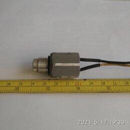 Двигатель и топливная система  - Датчик оборотов ТНВД на Хендай Портер 1, 0