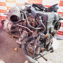 Двигатель и топливная система  - Двигатель TOYOTA 2JZ-GE на ARISTO , 0