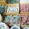 Камни для бани Порфирит по цене 18₽ - Камни для печей, фото 1