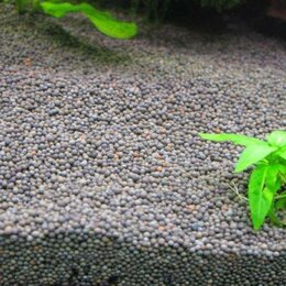 Грунты для аквариумов и террариумов - Грунт для аквариума пропант, 0