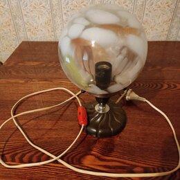 Настольные лампы и светильники - Настольный светильник , 0
