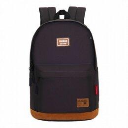 Рюкзаки - Рюкзак Merlin арт: M21-147-8 Темно-серый, 0