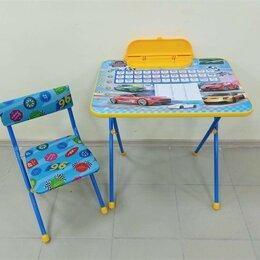 Мебель для учреждений - Набор мебели Большие гонки КП2. /Новый/., 0