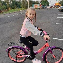 Велосипеды - Продам детский велосипед, 0